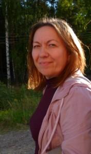 Ольга Горшенина